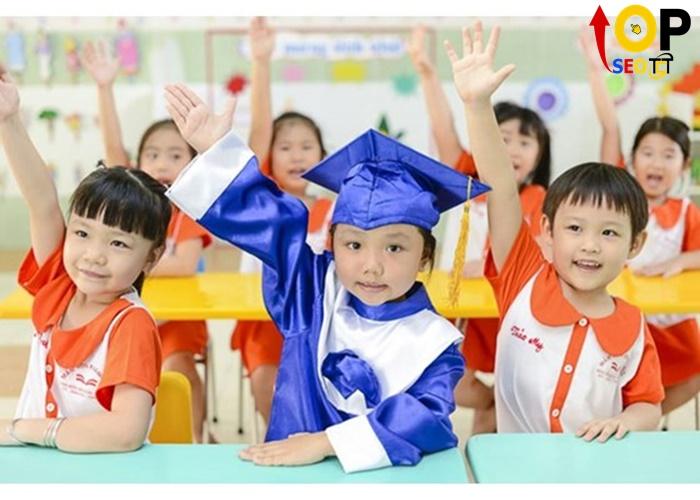 Trường mầm non Vinschool