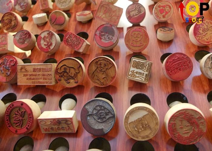 Công ty khắc dấu Hoàng Nguyễn