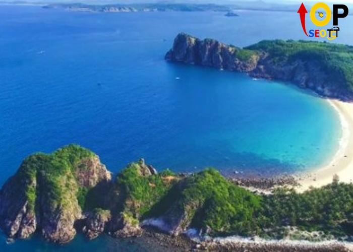 Bãi biển đẹp Phú Yên