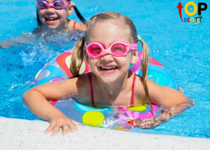 Trung tâm dạy bơi Swim For Life