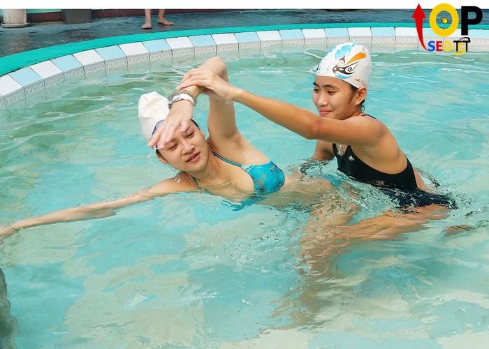 Trung Tâm Dạy Bơi Kèm Đà Nẵng - BP Swimming