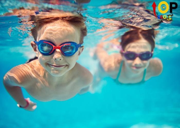 Trung tâm dạy bơi ACP SPORT