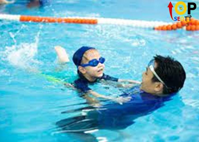 Trung Tâm Dạy Bơi Quân Khu 5 Đà Nẵng
