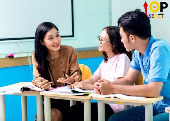 Trung tâm Anh ngữ ISE - I Study English