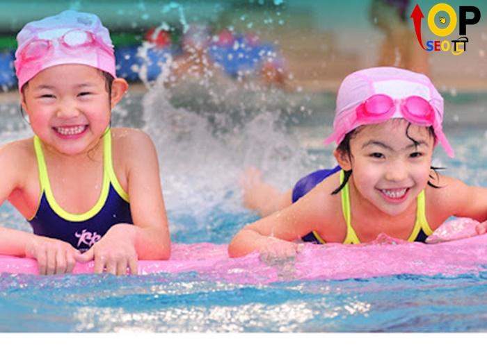 Trung tâm dạy bơi Sài Gòn