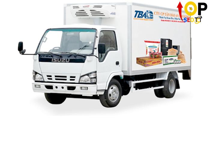 Công ty TNHH Thương mại & Dịch vụ vận chuyển Bảo An