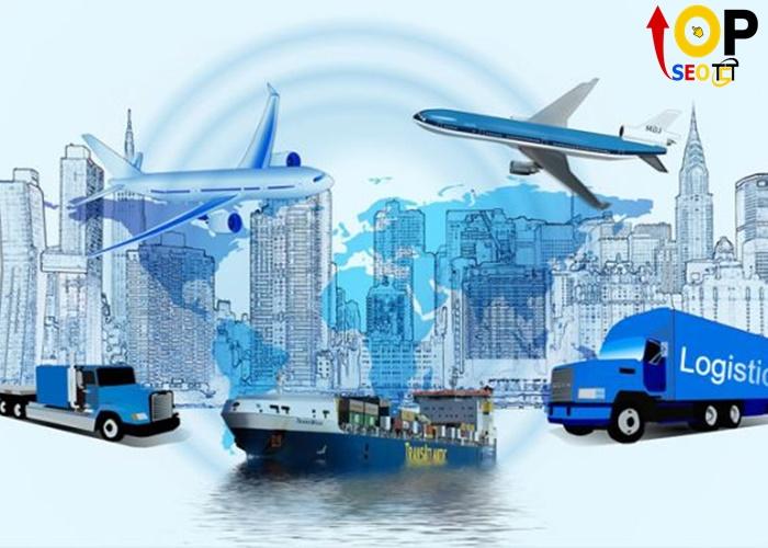 Hải Tàu Logistics – Tân Bình