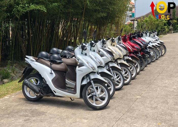 Anh Khoa | Thuê xe máy Hội An