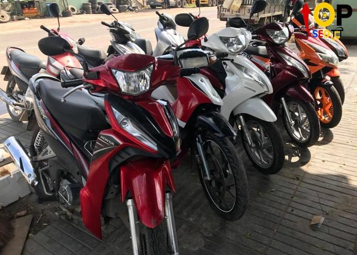 MotorVina | Thuê xe máy Hội An
