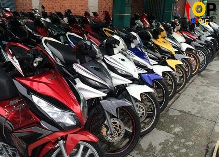 Thuê xe máy Nam Hội An – Flamingo Hoian Motorbike