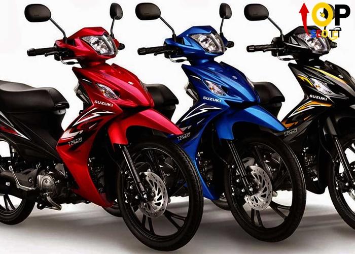 Style Motorbikes | Thuê xe máy Vinpearl Nam Hội An