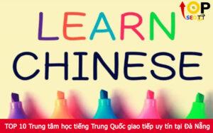 TOP 10 Trung tâm học tiếng Trung Quốc giao tiếp uy tín tại Đà Nẵng