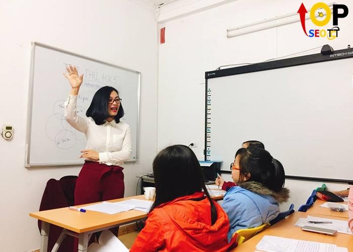 Trung tâm Hán ngữ Hiện đại